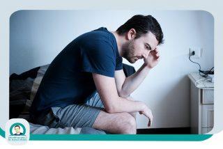علاج العقم عند الرجال