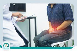التهاب الاعضاء التناسلية عند الرجل